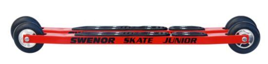 Swenor Skate Rulleski Jr Nis