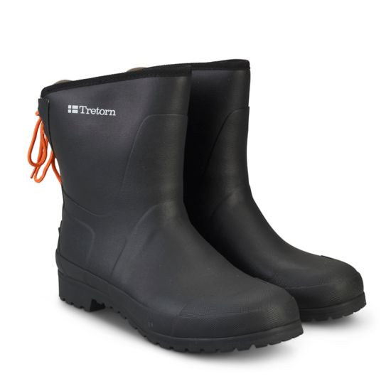 Redo Vinter Støvler BLACK