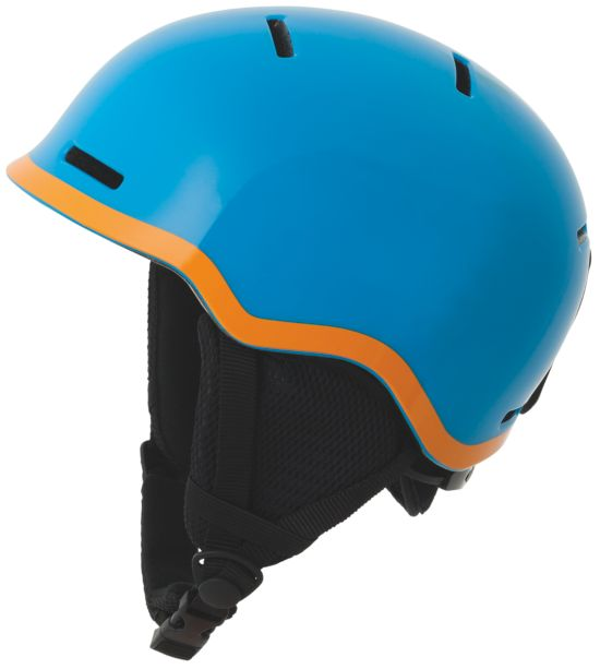 Rocket Jr. alpinhjelm BLUE/ORANGE