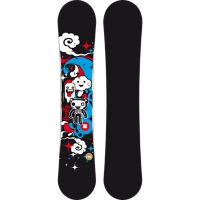 Explicit Snowboard