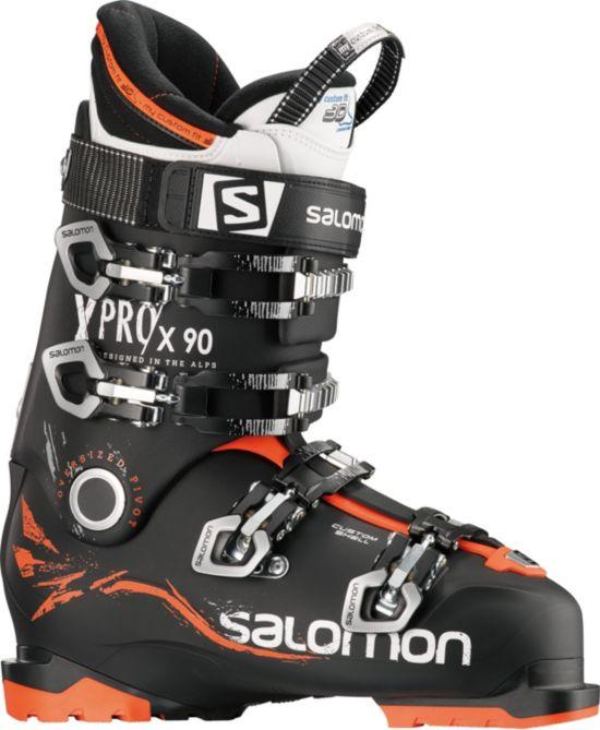 X Pro X90 BLACK
