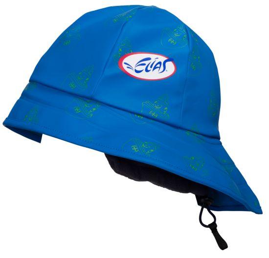 Masvaer PU Sydvest Barn 535 RACER BLUE