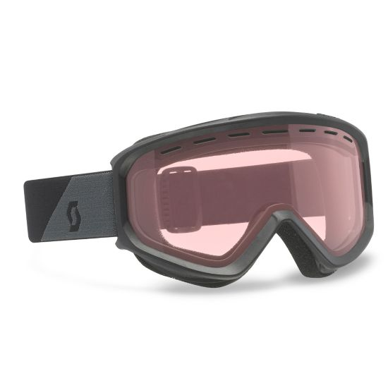 Goggle Asset Medium Alpinbrille BLACK