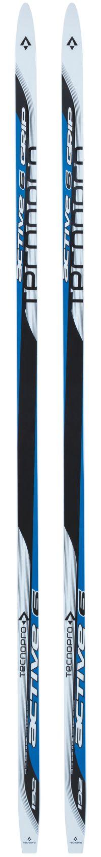 Active 6 Dual Grip NIS Smørefri