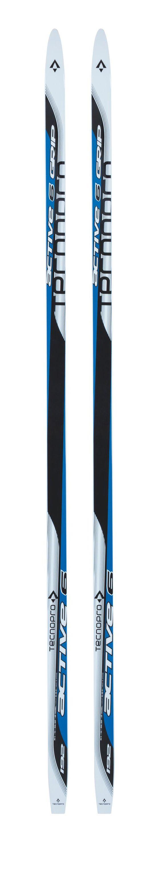 Active 6 Classic NIS Turski WHITE/BLUE/BLK