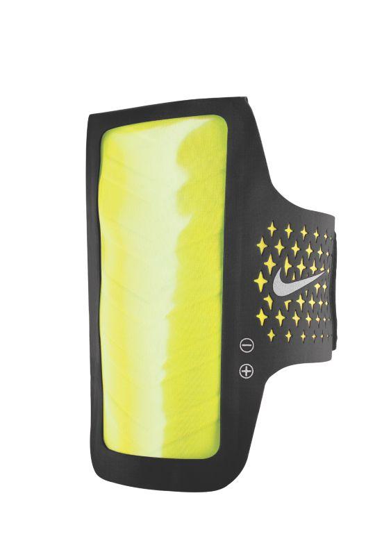 Diamond Mobilholder til iPhone 5   BLACK/VOLT