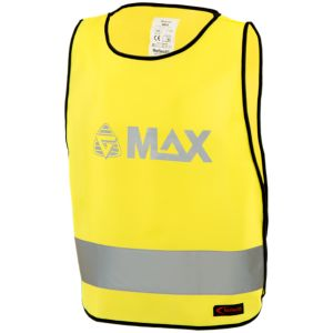 Refleksvest GMAX Junior
