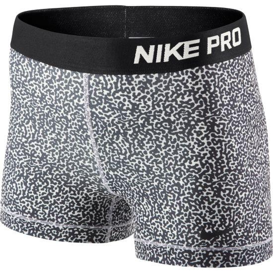 "Nike Pro 3"" Messo Short Treningsshorts"