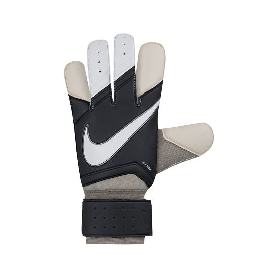 GK Grip 3 Keeperhansker BLACK/BLACK/(WH