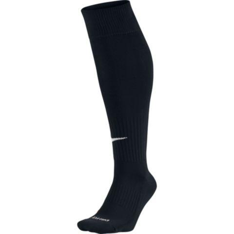 Classic Dri-Fit fotballstrømpe 001-BLACK/WHITE