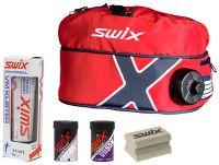 Drink Belt W/2 VR Wax+Klister Drikkebelte