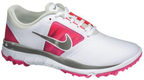 FI Impact Golfsko Dame 101 WHITE/MD BS