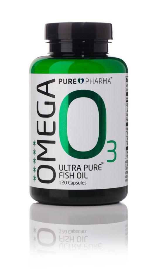Omega 3 Tabletter