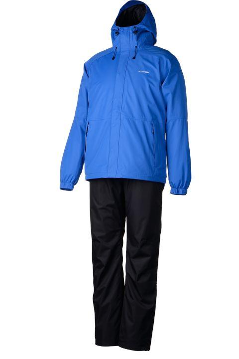 Tuv 3.0 Regnsett Herre NAUTICAL BLUE
