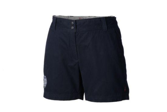 Lazer Shorts Dame DARK NAVY BLUE
