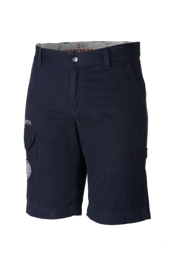 Lazer Shorts Herre DARK NAVY BLUE