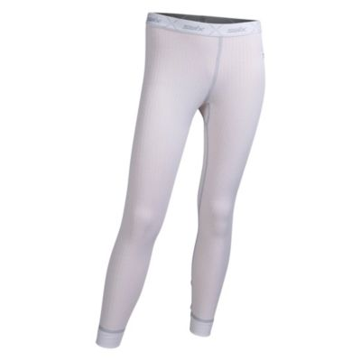 Swix RaceX Bodyw longs junior BRIGHT WHITE/CO 116 BRIGHT WHITE/CO Herre,Gutt 116
