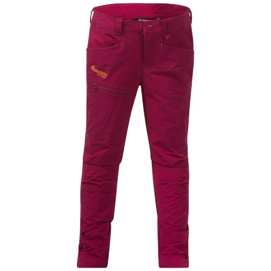 Utne Turbukse Barn CERISE/HOT PINK