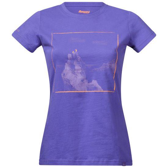 Svolværgeita T-skjorte Dame