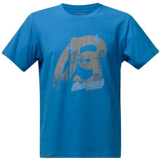 Forest T-skjorte Herre