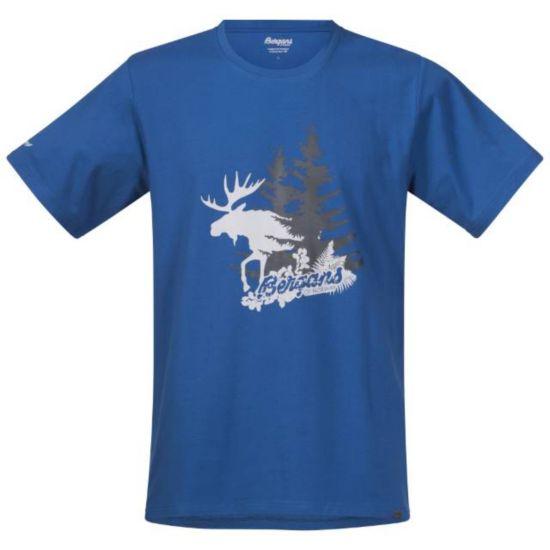 Eik T-skjorte Herre