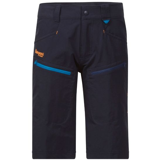 Utne Shorts Junior NAVY/LT SEABLUE