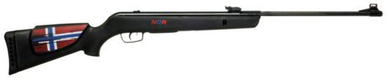 Shadow 1000 NOR 4,5 mm Luftgevær
