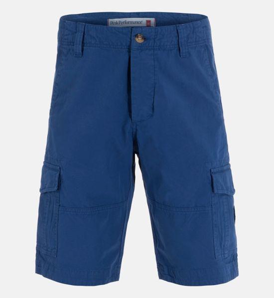 Gramby Cargo Shorts Herre