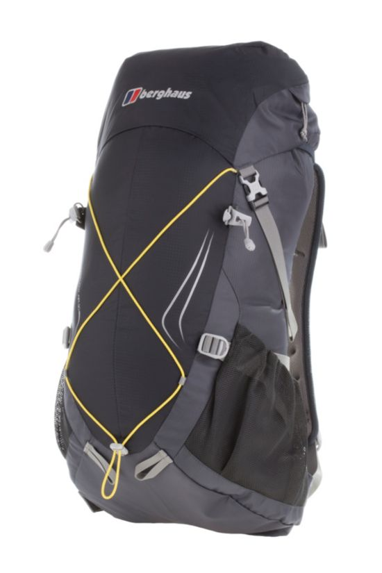 Trailspeed 30 L Ryggsekk BLACK/CARBON