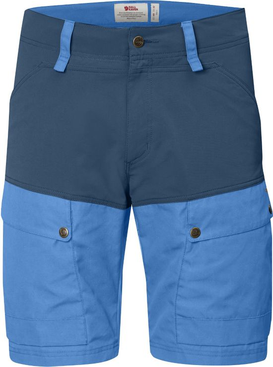 Keb Shorts Herre UN BLUE