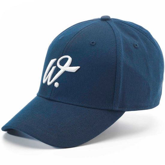 New York Adjustable Cap NAVY