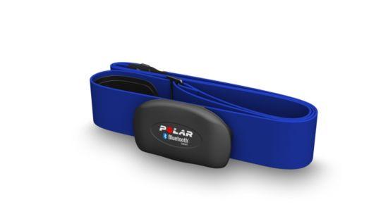 H7 pulssensor blå