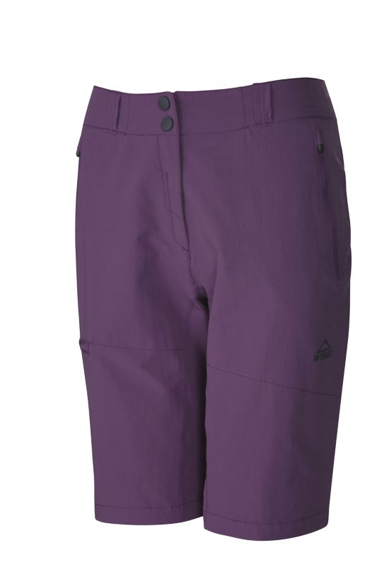Cunco Bermuda Shorts Dame PURPLE