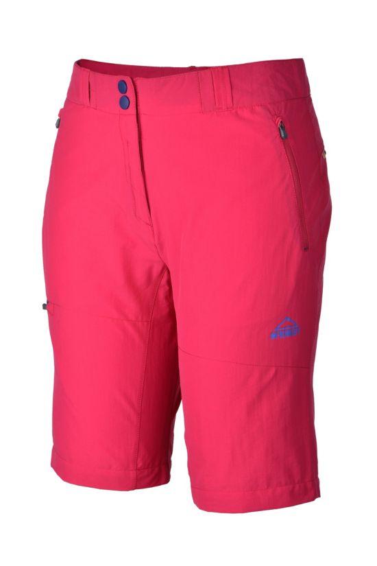 Cunco Bermuda Shorts Dame PINK DARK/PINK