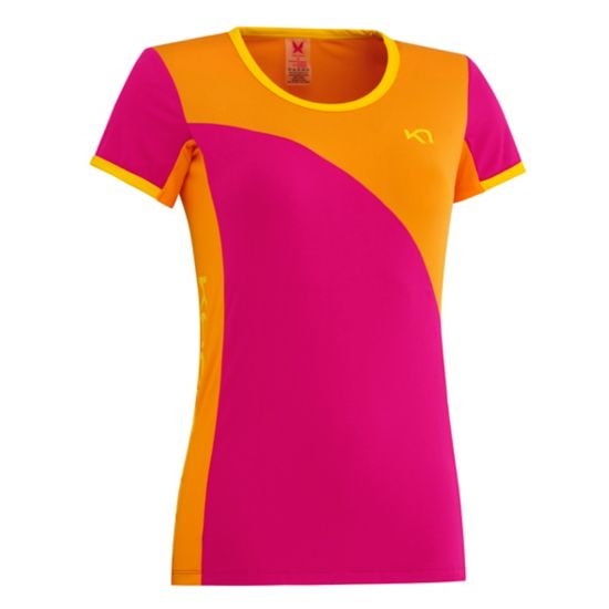 Trude T-skjorte Dame