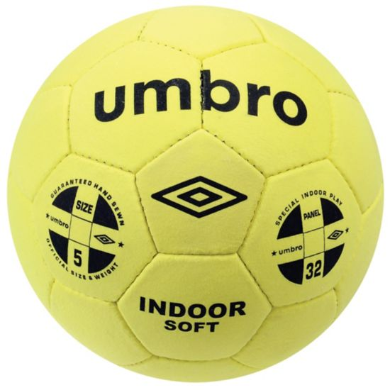 Indoor Filt Ball YELLOW
