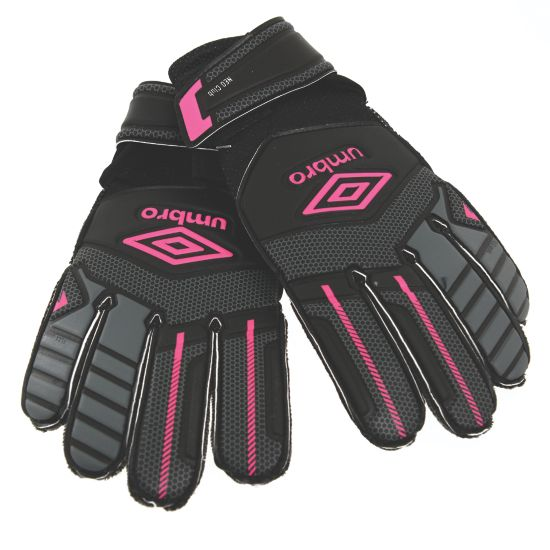 Neo Club Glove JR BLACK / DARK SH