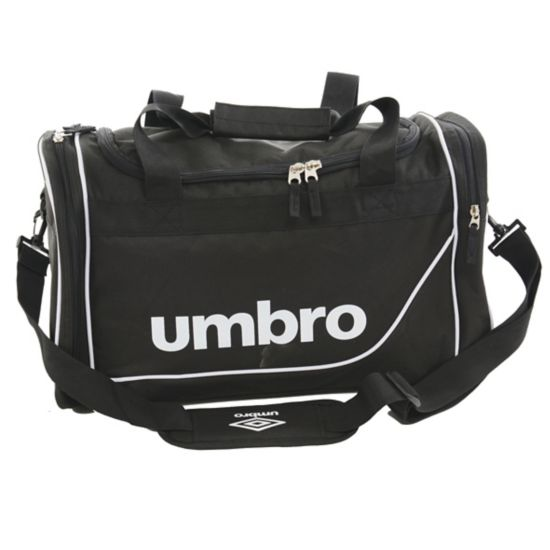 York Medium Player Bag BLACK