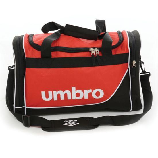 York Medium Player Bag RED / BLACK