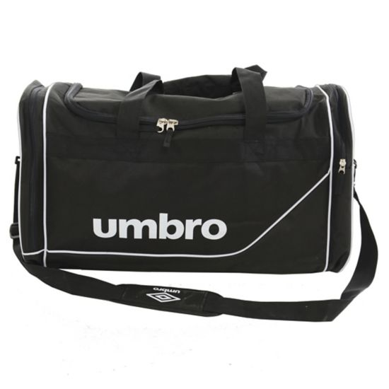 York Large Player Bag BLACK