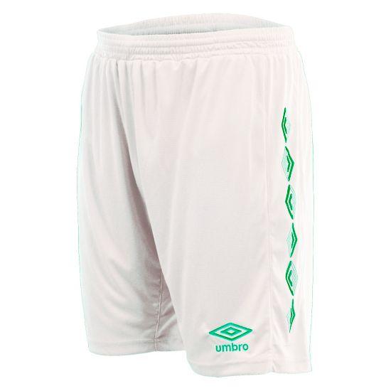 UX-1 Shorts WHITE / GREEN