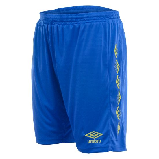 UX-1 Shorts ULTRA / YELLOW