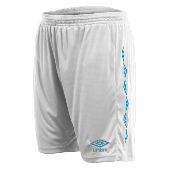 UX-1 Shorts JR WHITE / ULTRA