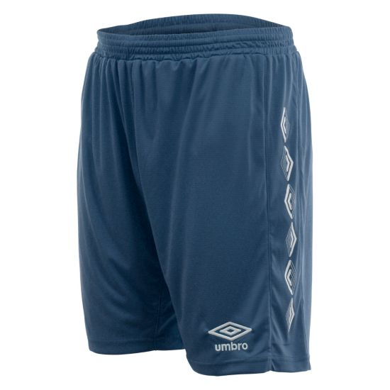 UX-1 Shorts JR MIDNIGHT BLUE /