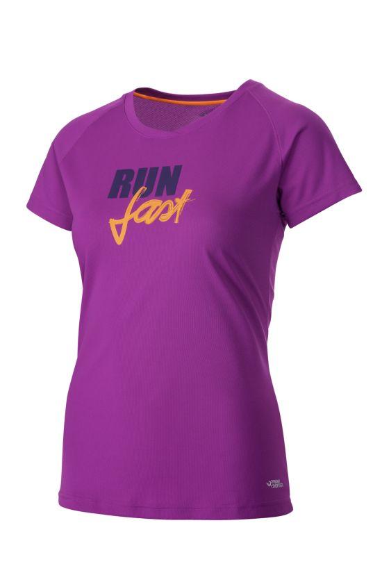 Rebenna T-skjorte Dame