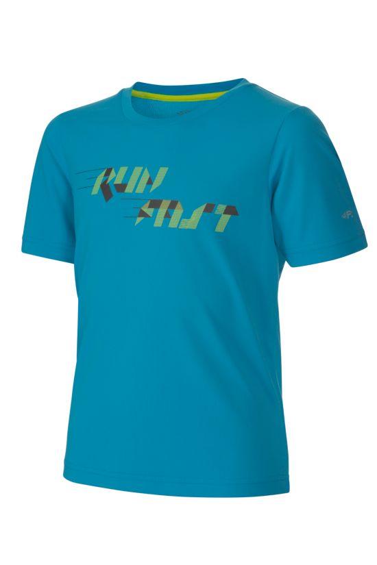 Ralf T-skjorte Jr BLUE