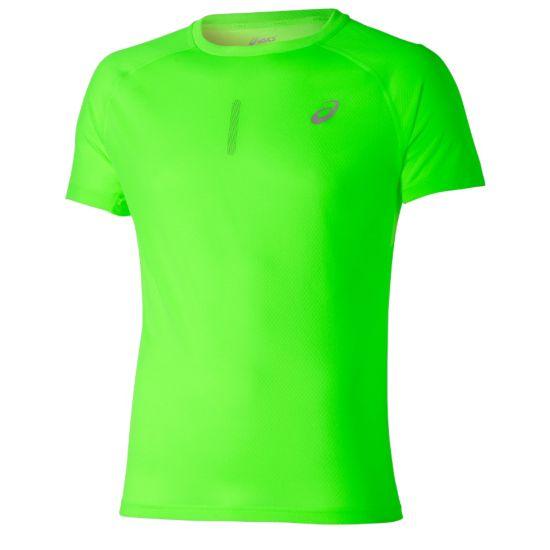 Favorite Top T-skjorte Herre (0496)GREEN GEC