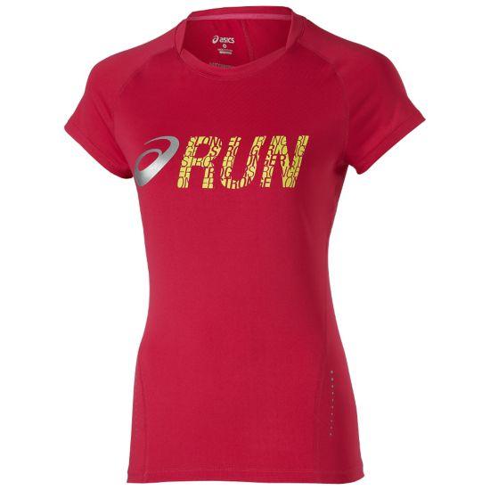 Top Pinnacle T-skjorte Dame