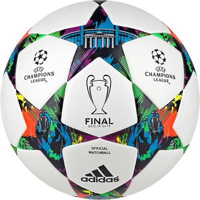 Champions League Offisiell Finaleball 2015