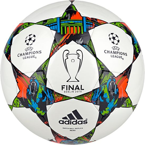 Champions League 2015 Trikseball